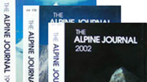 Alpine Journal